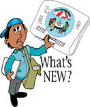 What\'s New! - The Learning Patio